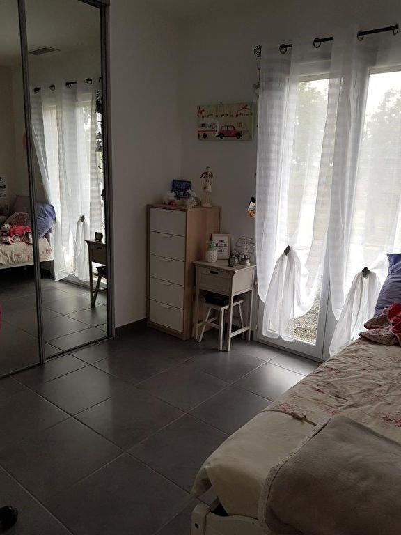 Sale house / villa Parentis en born 523990€ - Picture 7