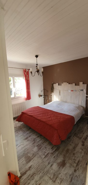 Vente maison / villa Branoux les taillades 260000€ - Photo 3