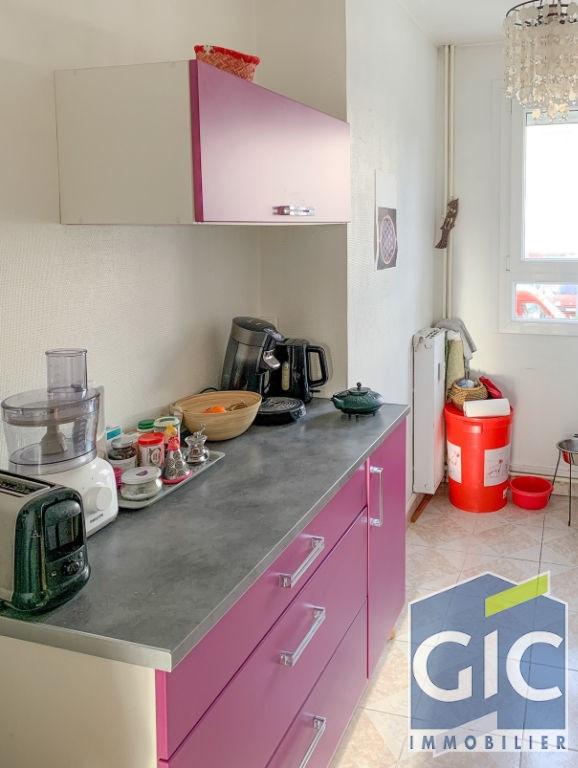Vente appartement Caen 84000€ - Photo 4