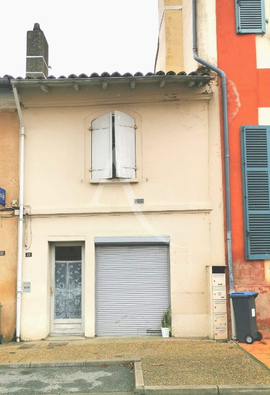 Sale building Levignac 263750€ - Picture 2