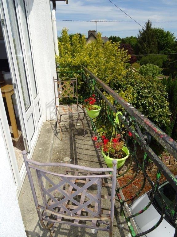 Sale house / villa Callac de bretagne 58850€ - Picture 16
