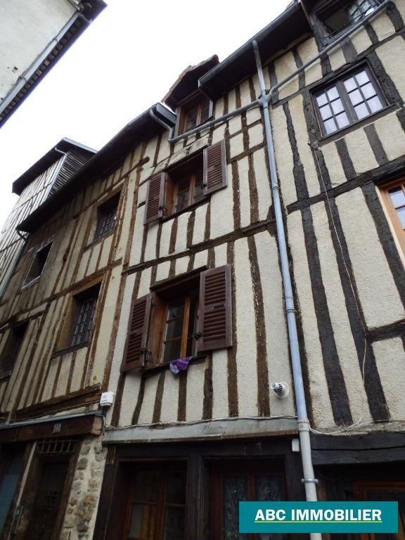 Location appartement Limoges 430€ CC - Photo 2