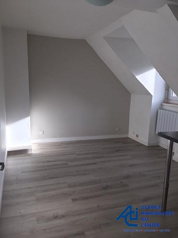 Location appartement Pontivy 255€ CC - Photo 4
