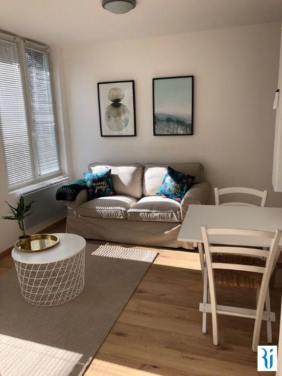 Rental apartment Rouen 600€ CC - Picture 5