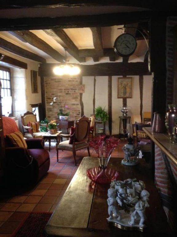 Venta  casa Sonzay 120000€ - Fotografía 2