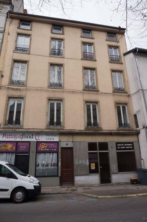 Producto de inversión  edificio Vienne 260000€ - Fotografía 1