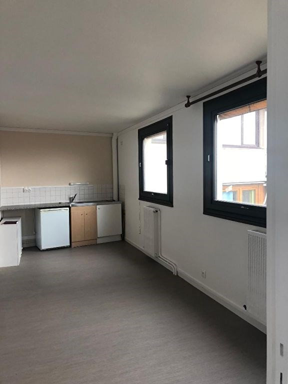 Vente appartement Rouen 117 000€ - Photo 5