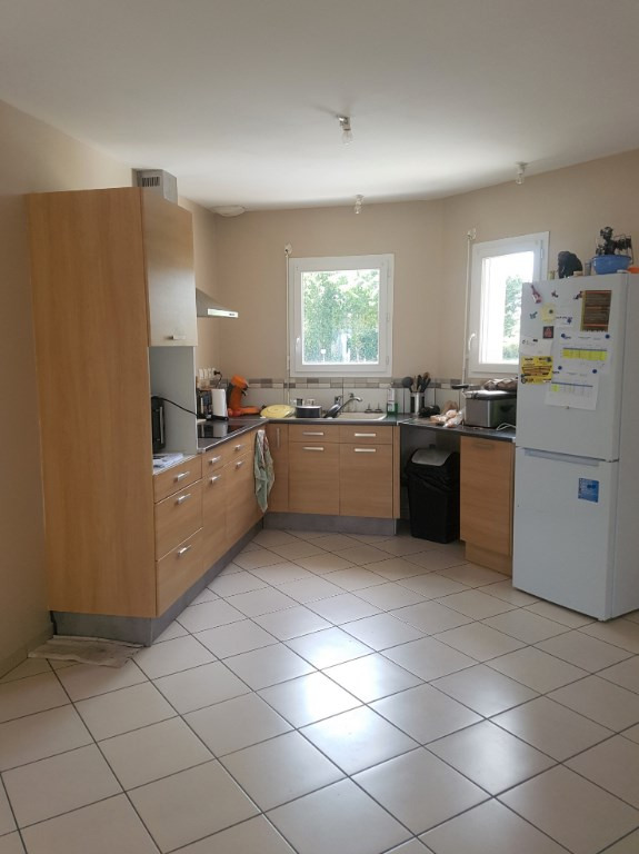 Location maison / villa Maubourguet 700€ CC - Photo 3