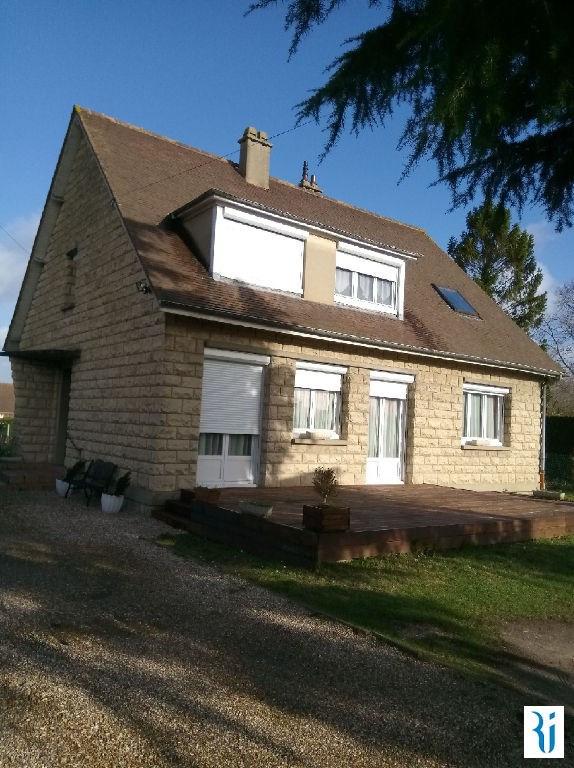 Vendita casa Caudebec les elbeuf 272000€ - Fotografia 1