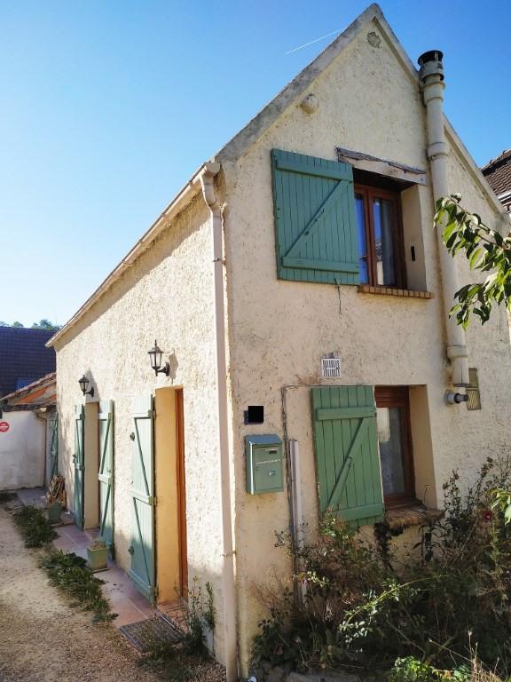 Vendita casa Maintenon 139100€ - Fotografia 1