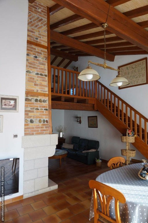 Sale house / villa Bram 273 000€ - Picture 4