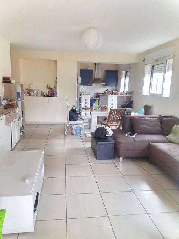 Venta  apartamento La possession 209000€ - Fotografía 1