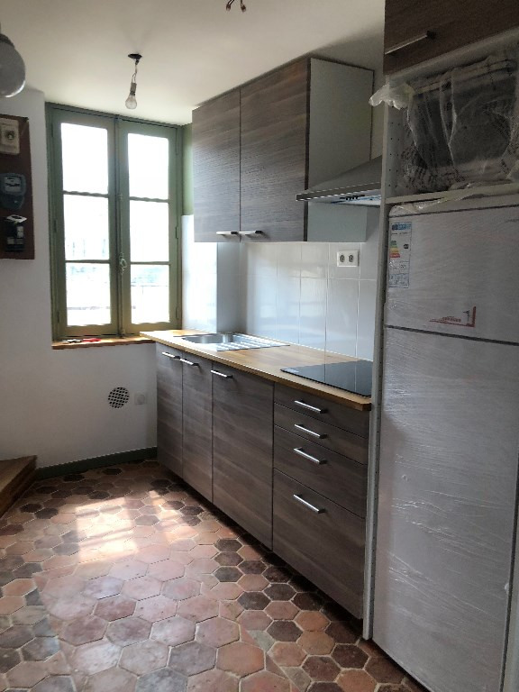 Location appartement Versailles 950€ CC - Photo 1