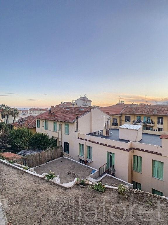 Vente appartement Menton 150600€ - Photo 4