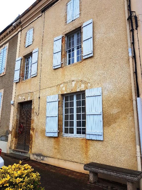 Sale house / villa Viella 99500€ - Picture 1