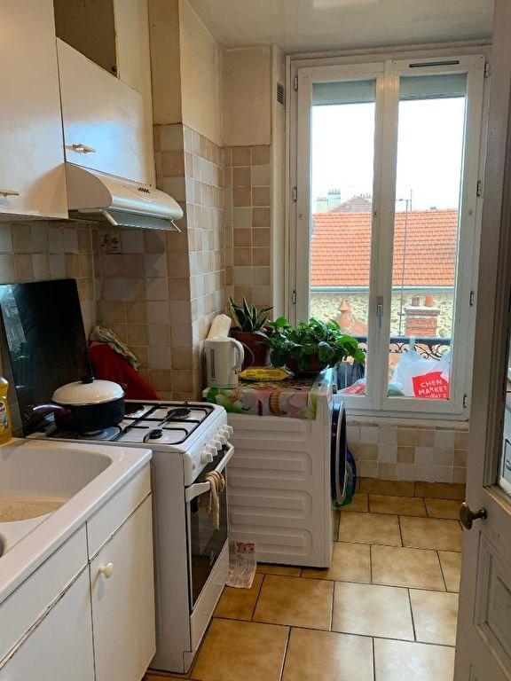 Sale apartment Villeneuve saint georges 139000€ - Picture 3