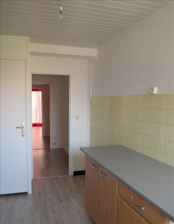 Sale apartment Pau 109500€ - Picture 5