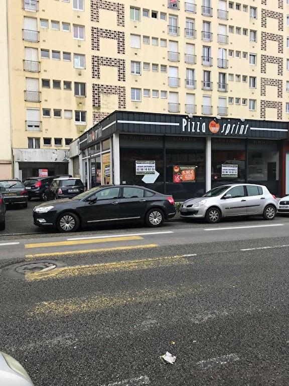 Cession de bail boutique Quimper 9601€ - Photo 2