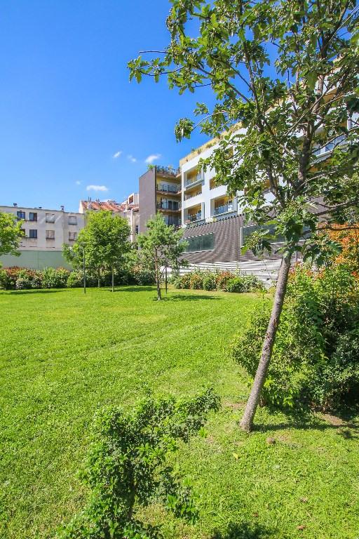 Revenda apartamento Asnieres sur seine 276000€ - Fotografia 2