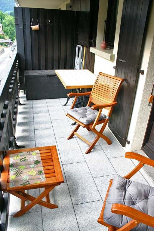 Vente appartement Saint gervais les bains 70000€ - Photo 8