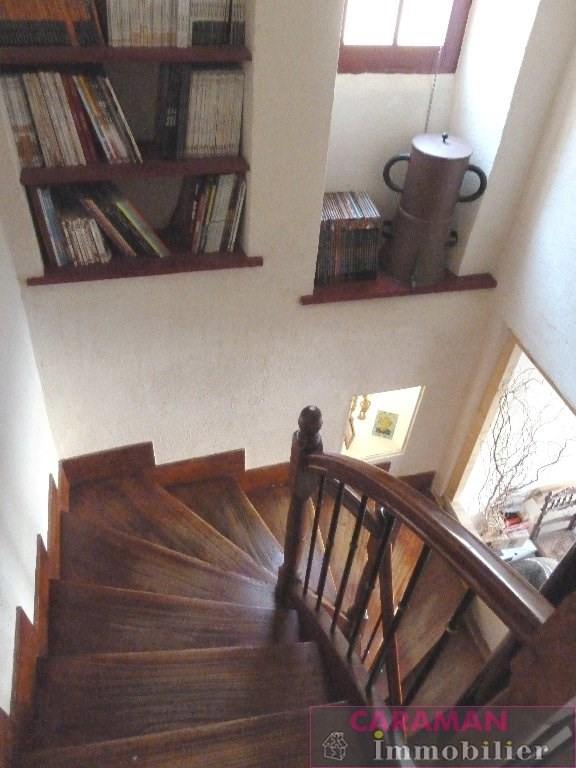 Vente maison / villa Caraman  3 minutes 175000€ - Photo 4