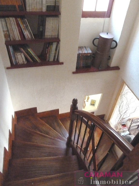 Venta  casa Caraman  3 minutes 175000€ - Fotografía 4