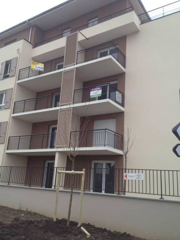Location appartement Arpajon 731€ CC - Photo 2