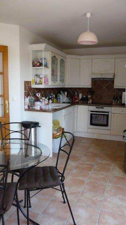 Rental house / villa Baziege 1 100€ CC - Picture 5