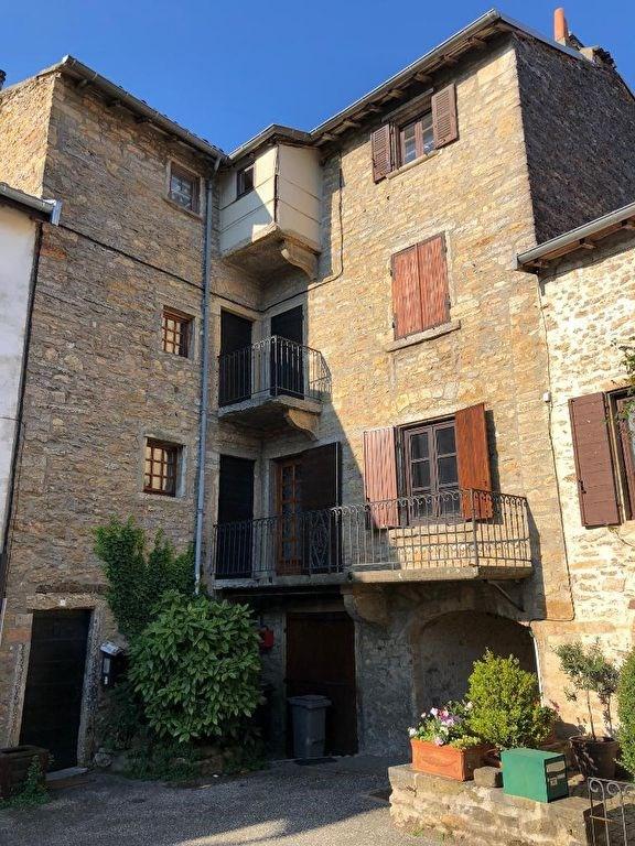 Rental apartment St didier au mont d'or 495€ CC - Picture 5
