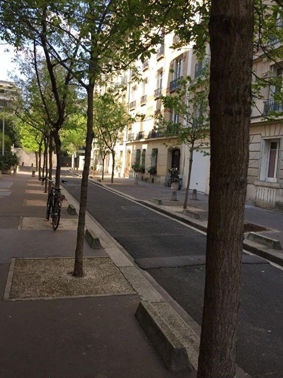 Location appartement Neuilly sur seine 1490€ CC - Photo 1