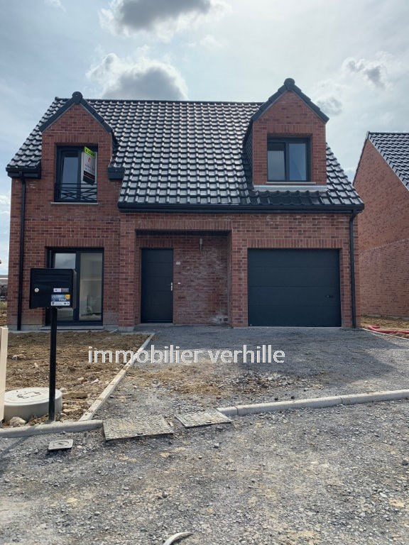 Location maison / villa Fleurbaix 950€ CC - Photo 1