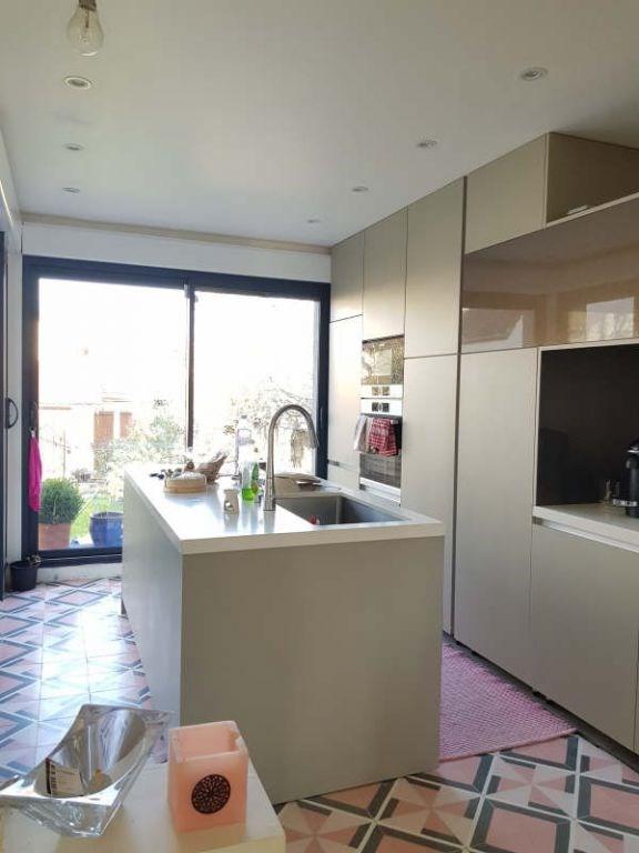 Vendita casa Sartrouville 585000€ - Fotografia 4