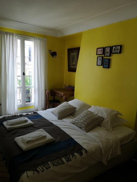 Location appartement Paris 2ème 3800€ CC - Photo 7