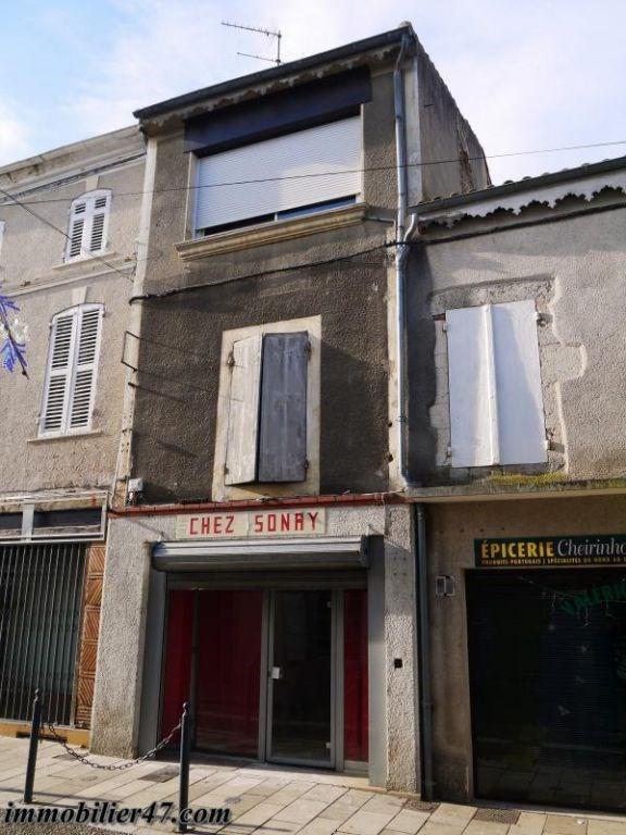 Sale building Aiguillon 75000€ - Picture 12