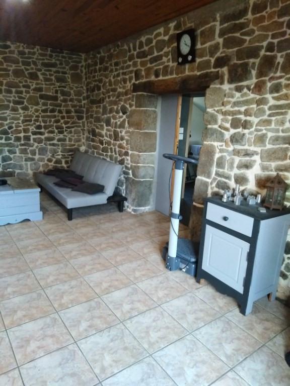 Vente maison / villa Combourg 149800€ - Photo 8