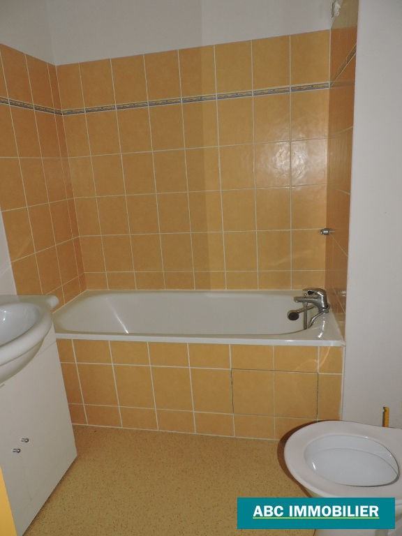 Location appartement Limoges 313€ CC - Photo 5