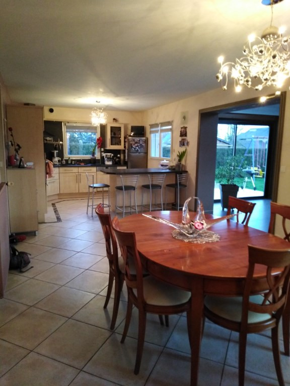 Vente maison / villa Combourg 299 600€ - Photo 4