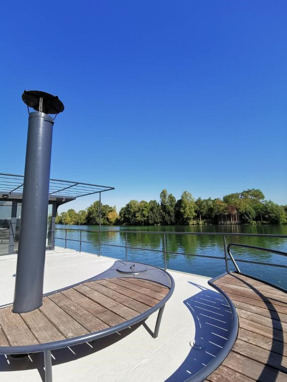 Venta  casa Le port marly 885000€ - Fotografía 2