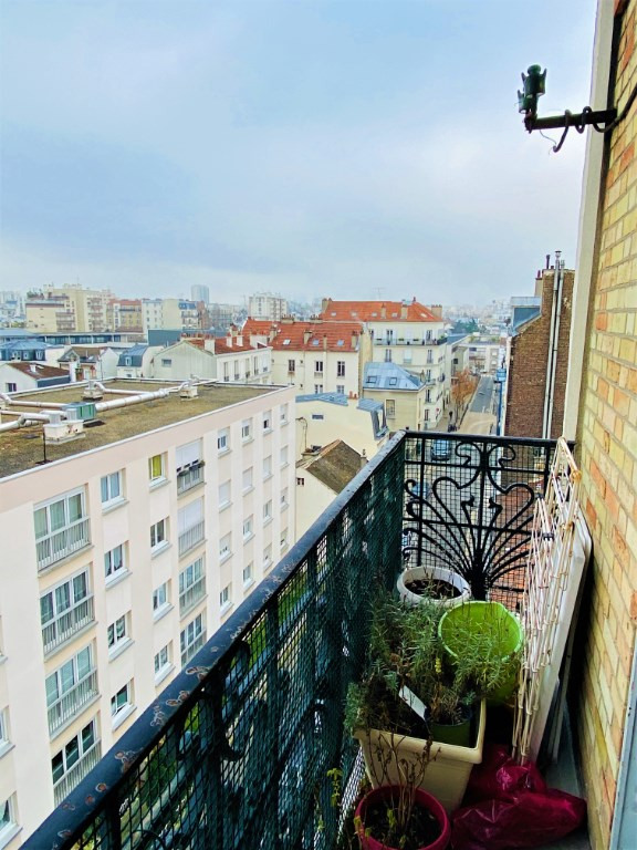 Vente appartement Asnieres sur seine 635 000€ - Photo 1
