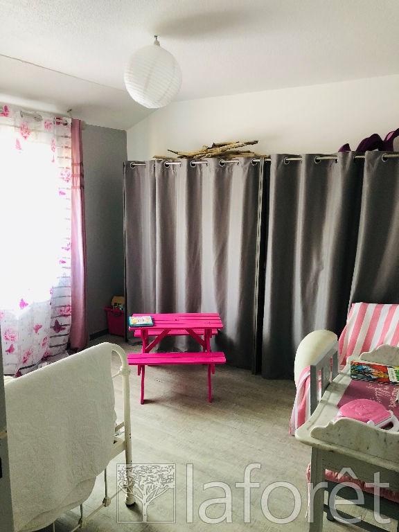 Vente maison / villa Attignat 171000€ - Photo 10