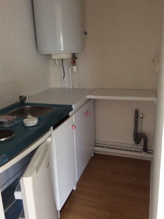 Rental apartment Verneuil d'avre et d'iton 370€ CC - Picture 4