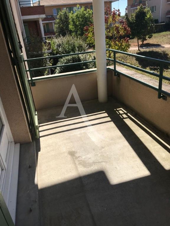 Sale apartment Aussonne 72500€ - Picture 2
