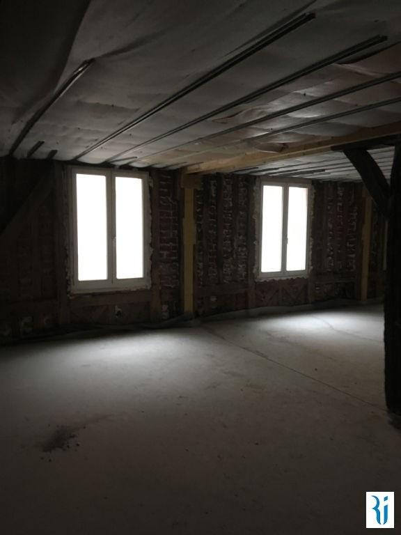 Producto de inversión  apartamento Rouen 159500€ - Fotografía 4