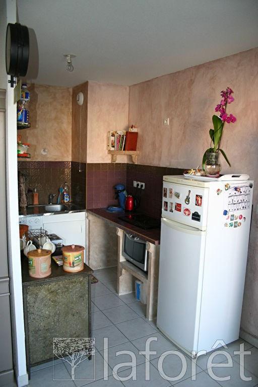 Vente appartement Saint chamas 137000€ - Photo 3