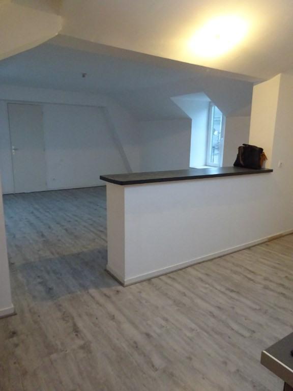 Location appartement Saint junien 485€ CC - Photo 1
