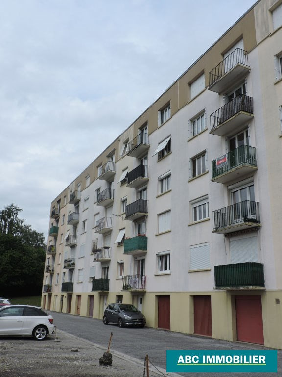Vente appartement Limoges 53 655€ - Photo 10