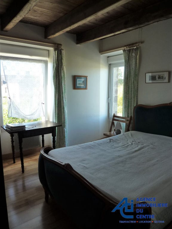 Vente maison / villa Bieuzy les eaux 115000€ - Photo 5