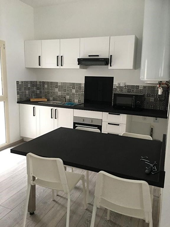 Location appartement Saint omer 340€ CC - Photo 1