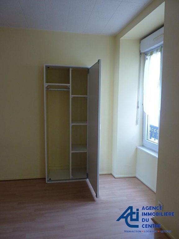 Rental apartment Pontivy 300€ CC - Picture 2