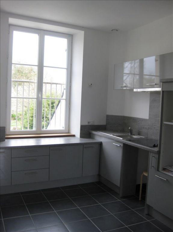 Location appartement Moelan sur mer 630€ CC - Photo 2